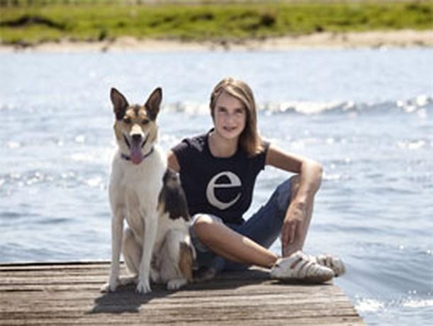 Nederlands zeilmeisje Laura Dekker gevonden