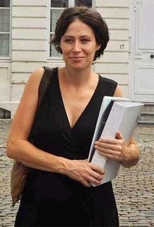 Freya Van den Bossche herbekijkt steun aan grote groene stroomprojecten