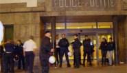 Parket vraagt aanhouding relschoppers Molenbeek