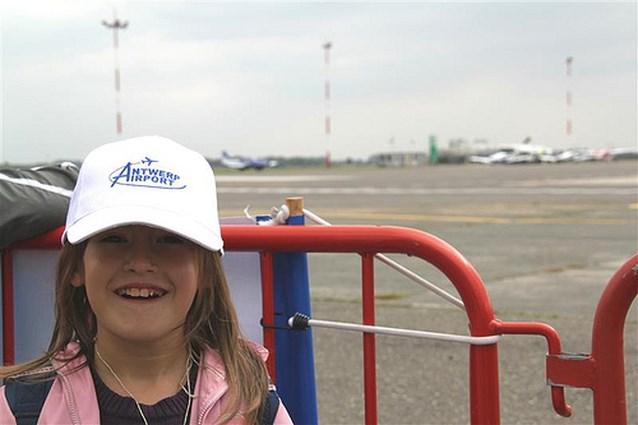 FOTO: Kinderen met handicap een dagje de lucht in