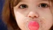 Tips om je kind af te helpen van de tut