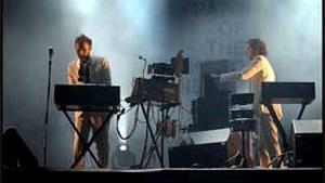 Concert Soulwax uitgesteld: broers Dewaele vast in Dover