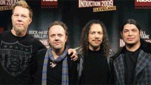 Metallica en Lou Reed maken samen een album