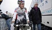 Albert: 'Nys-fan trok me van mijn fiets af'