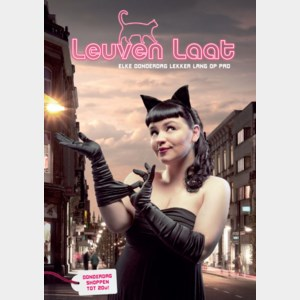 Late Leuvense Leut op donderdagavond