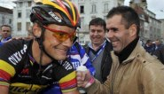 Peter Van Petegem blogt: 'Tactische blunder Gilbert'