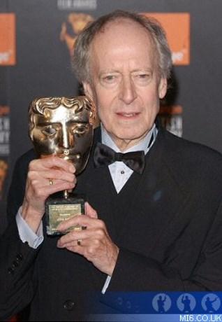 Legendarische filmcomponist John Barry komt naar Gent