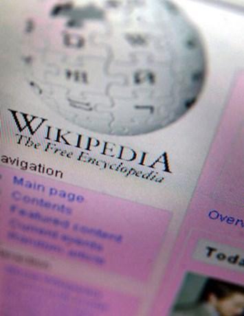 Wikipedia haalt 16 miljoen dollar op