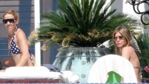 Sheryl Crow wil acteren met Jennifer Aniston en Courtney Cox