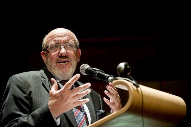 Louis Michel: 'Leopold II was een held met ambitie'