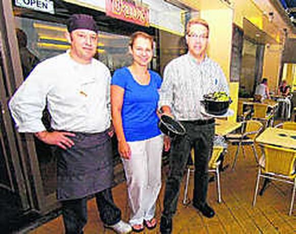 'De klanten ruilden hun vast biertje in voor een Josy's Triple'