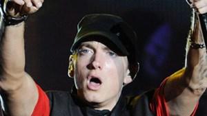 Eminem op Pukkelpop?