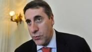Maingain zoekt heil in federatie Wallonië-Brussel
