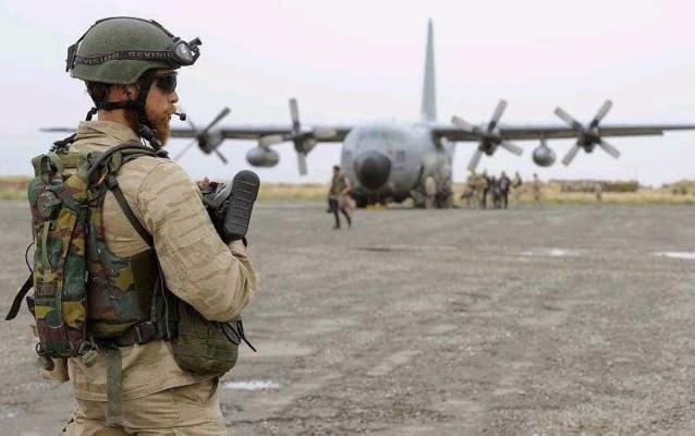Leger kampte sinds 2006 met 105 'deserteurs'