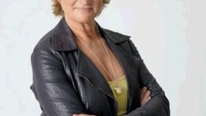 Martine Tanghe wordt weer nieuwsanker