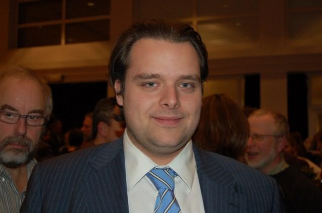 Philippe De Backer neemt ontslag als gemeenteraadslid