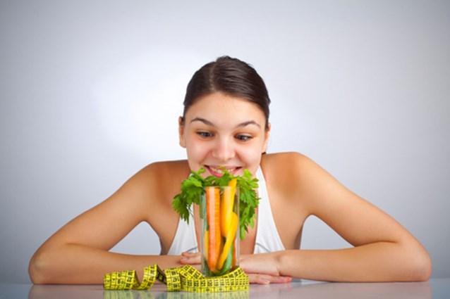 Dieet verlost kinderen van ADHD