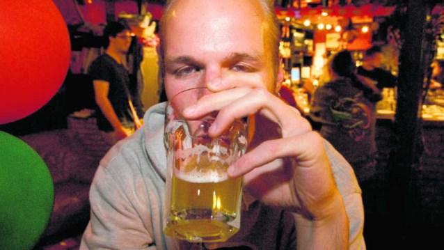'Alcohol schadelijker dan heroïne of crack'