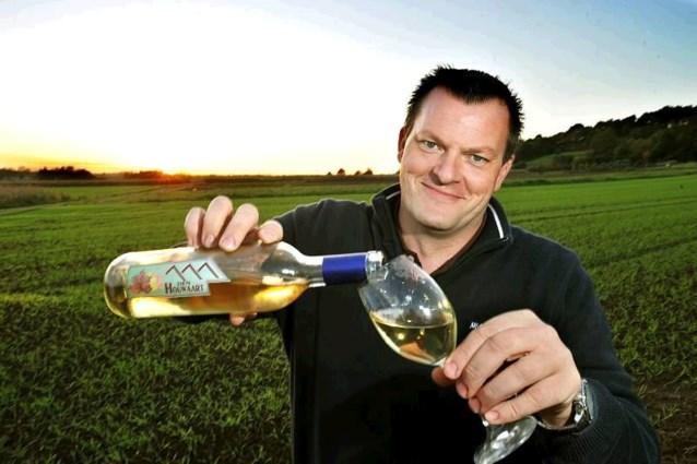 Vlaming uitgeroepen tot nieuwe wijnpaus