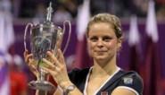 Kim Clijsters verkozen tot WTA-Speelster van het Jaar