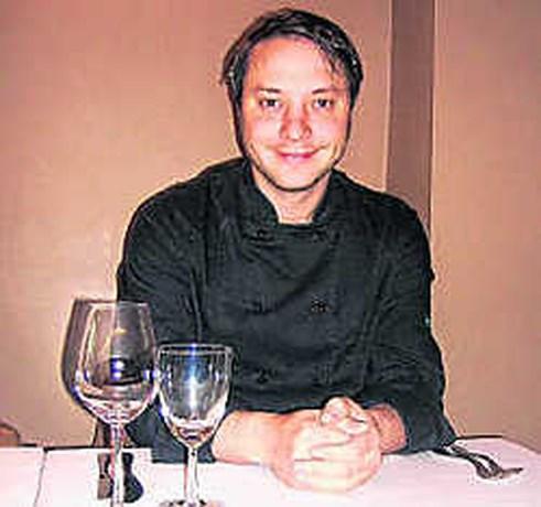 Kwinten De Paepe is Jonge Topchef 2010