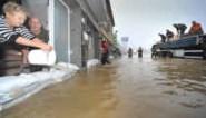 'Watersnood is te wijten aan foute politiek'
