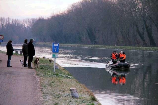 Brandweer duikt naar vermiste Elke Wevers (32)
