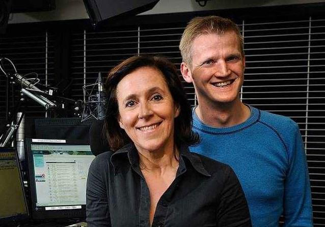 Radio 1-programma Peeters & Pichal stopt ermee