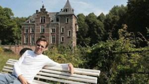 Wim Delvoye verkoopt kasteel