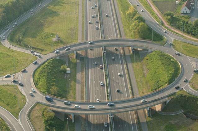 De E40, de oudste Belgische snelweg