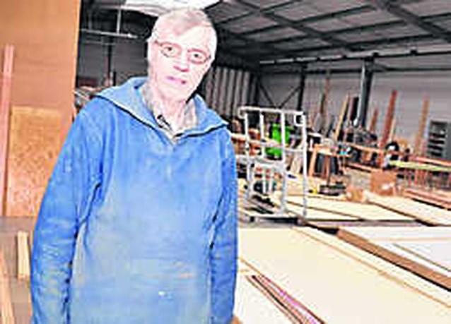 Oostendenaar wint Schrijnwerk Award 2010
