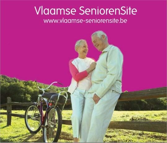Vlaamse seniorensite van uit Wontergem