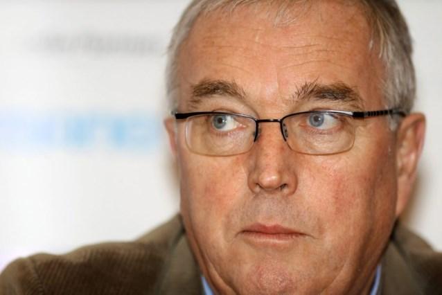 Pat McQuaid: 'De advocaten maken de sport kapot'
