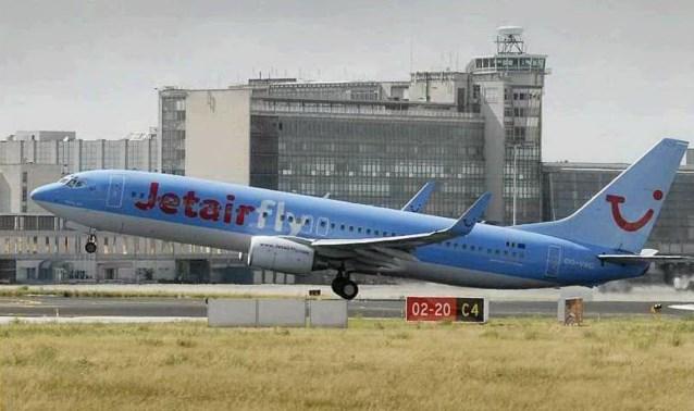 Marokkaanse Jet4you gaat op in Belgische Jetairfly