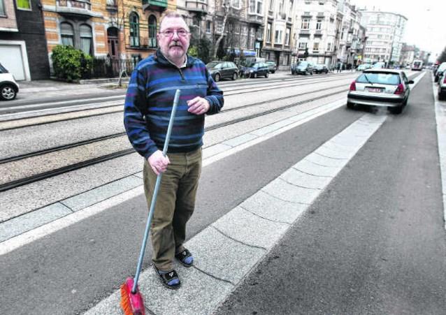 Clementinalaan is meest verwarrende straat van Vlaanderen