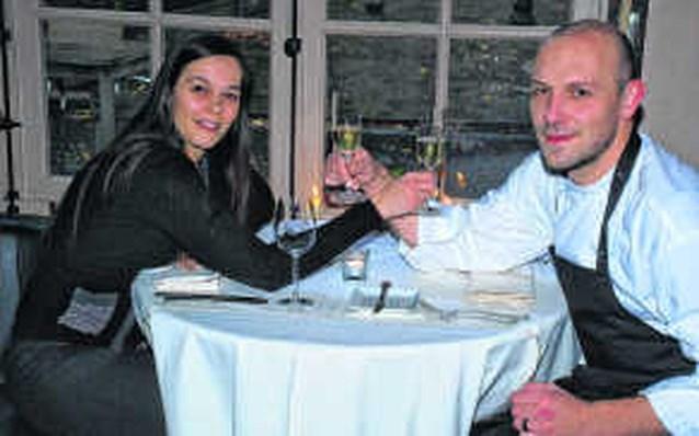 De Verborgen Tuin is voor tweede keer op rij beste restaurant