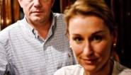 Vanhecke reikt vader van Morels kinderen de hand