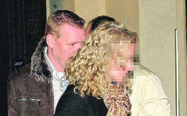 Verdachte grensmoord gepakt met kinderporno