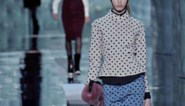 FOTO: Marc Jacobs verrast op New York Fashion Week