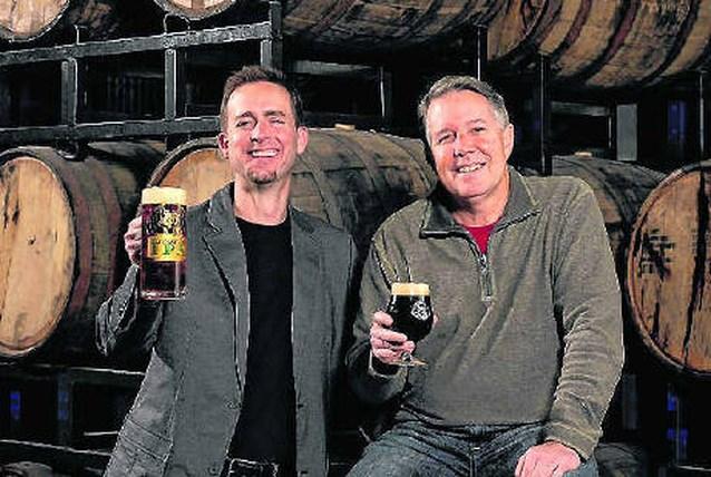Amerikaanse bierinvasie in Brugge?