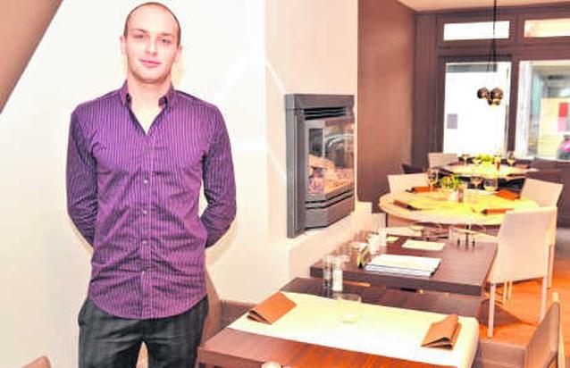 Nachtrestaurant als alternatief voor frituur