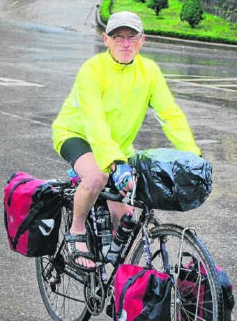Populaire fietsbeurs trekt weg uit Retie