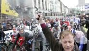 Omloop Het Nieuwsblad gestart in Gent