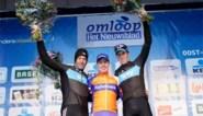 De volledige uitslag van De Omloop Het Nieuwsblad 2011