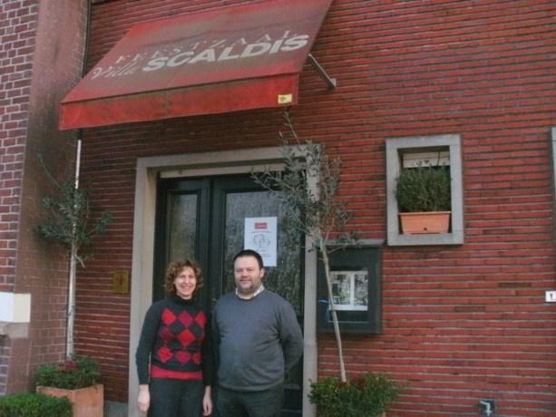 Villa Scaldis ademt rust en klasse uit