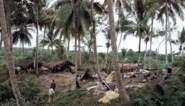 OVERZICHT: De dodelijkste tsunami's en aardbevingen sinds 1883