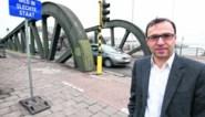 Meulestedebrug dit jaar al negen keer defect