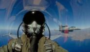 Belgische F-16's hebben eerste opdracht uitgevoerd