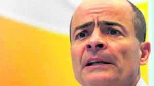 Inbev-topman heeft 135 miljoen euro voor het grijpen