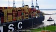Grootste rederij in Antwerpse haven stuurt schepen naar Rotterdam